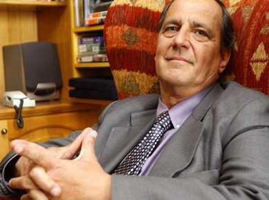 Juan Camilo Restrepo, nuevo Ministro de Agricultura