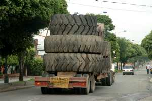 horarios de camiones: