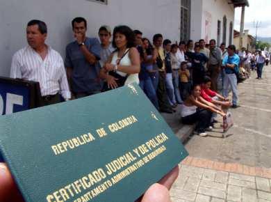 descargar pasado judicial colombia