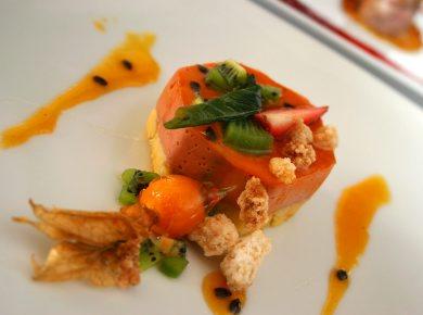 Por qu resistirse a un buen postre noticias de for Tecnicas de vanguardia gastronomia
