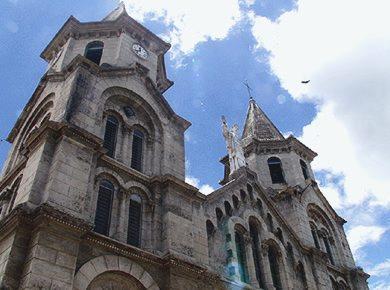 Mincultura restaurar patrimonio inmueble de santander for Patrimonio mueble