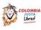 G.S.C. COLOMBIA JUSTA LIBRES