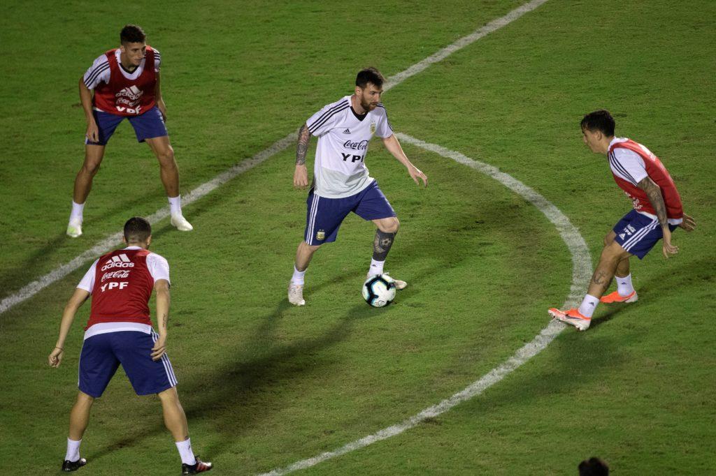 Oficial: México no vuelve a Copa América en 2020