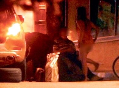 prostitutas vecindario anecdotas con prostitutas