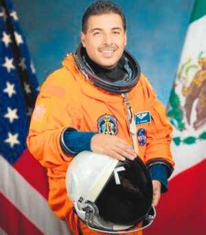 biografia de jose hernandez astronauta - photo #24