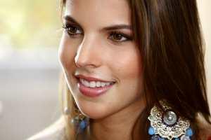 Natalia Navarro, entre las favoritas | Noticias de santander, colombia y el Mundo | Vanguardia.com - 17SALUD01A039_MED