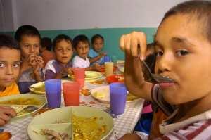 12 mil escolares no pagar n los almuerzos en comedores del for Comedores escolares en colombia