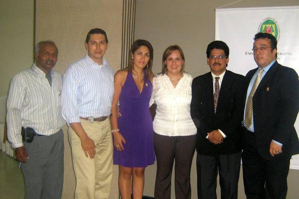 Celebraci n noticias de santander colombia y el mundo for Ing mesa y lopez