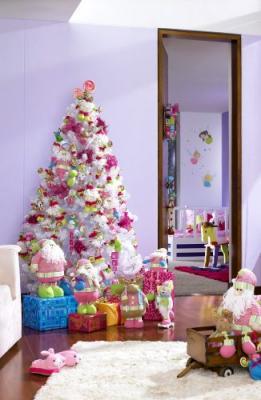A decorar en navidad noticias de santander colombia y - Como decorar arboles de navidad color blanco ...