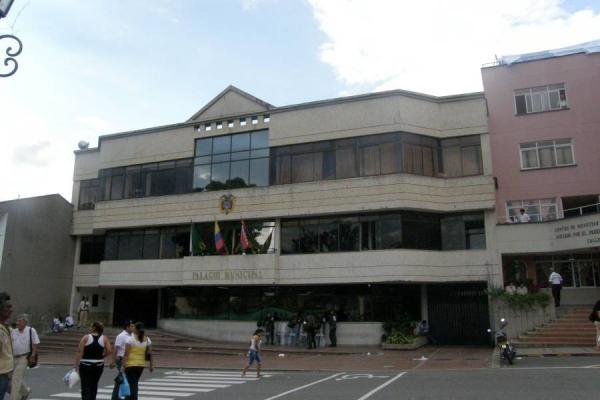 Colombia Santander Floridablanca de Santander Colombia y