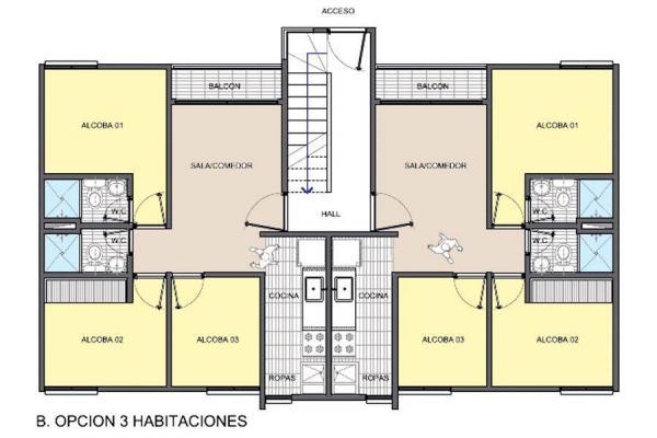 Se construir n 900 apartamentos para damnificados noticias de santander colombia y el mundo - Apartamentos en el algarve baratos ...