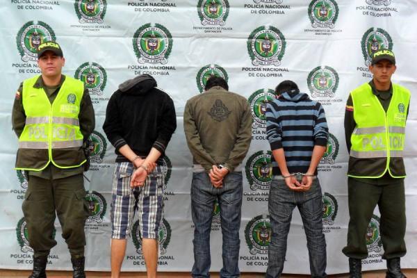 Investigan Pagos Fraudes en colombia