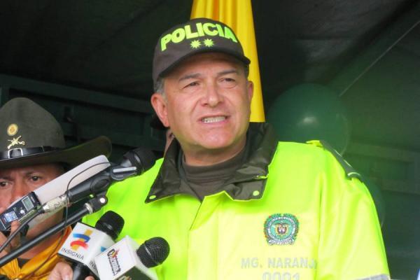 Corte suprema archiva investigaci n al director de la polic a noticias de santander colombia - Lntoreor dijin ...