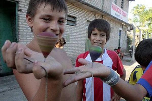La Importancia Del Juego En Los Ninos Juegos Tradicionales Colombianos