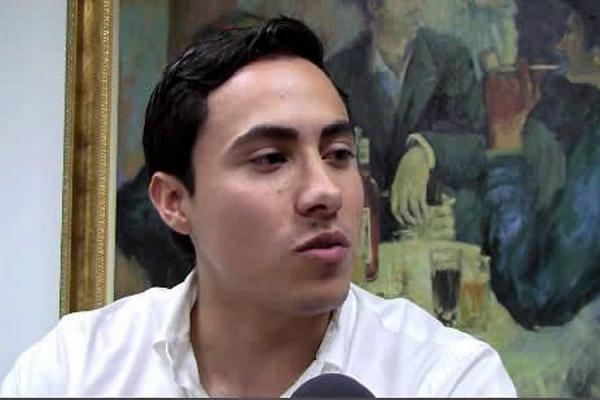 Richard Aguilar será candidato a la Gobernación y pide seguridad para su padre - web_v110412082_big_tp