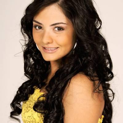 Yury Vargas, quien actualmente interpreta a 'Nancy' la hermana de ...