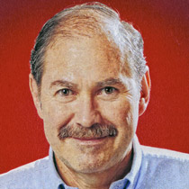 Columnista: Jesús Rodrigo Fernández