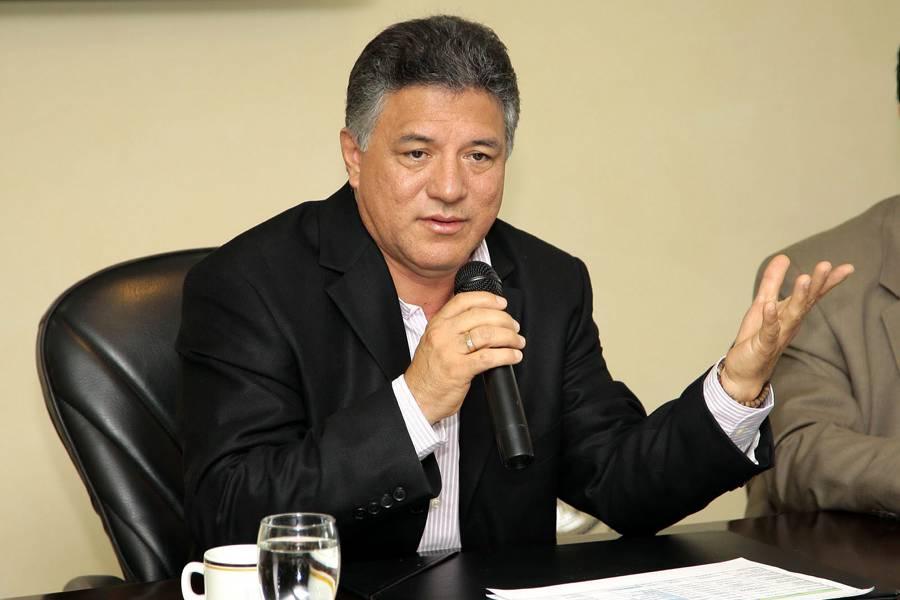 'Me notificaré la próxima semana de la destitución': Fernado Vargas Mendoza