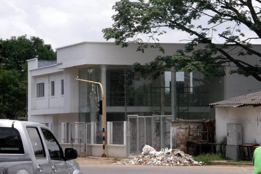 Población desplazada cuenta con nueva UAO