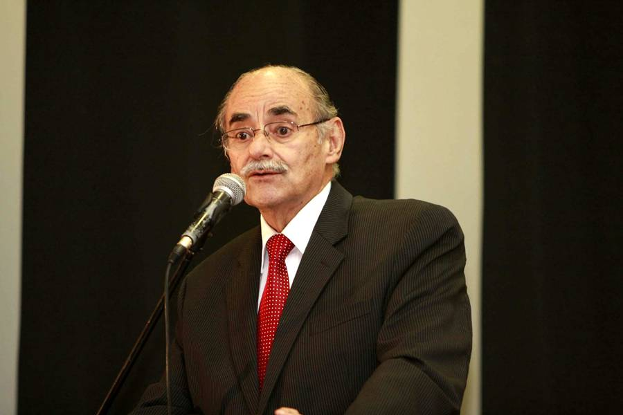 Así reaccionó el gobernador Horacio Serpa frente al triunfo de Richard Aguilar