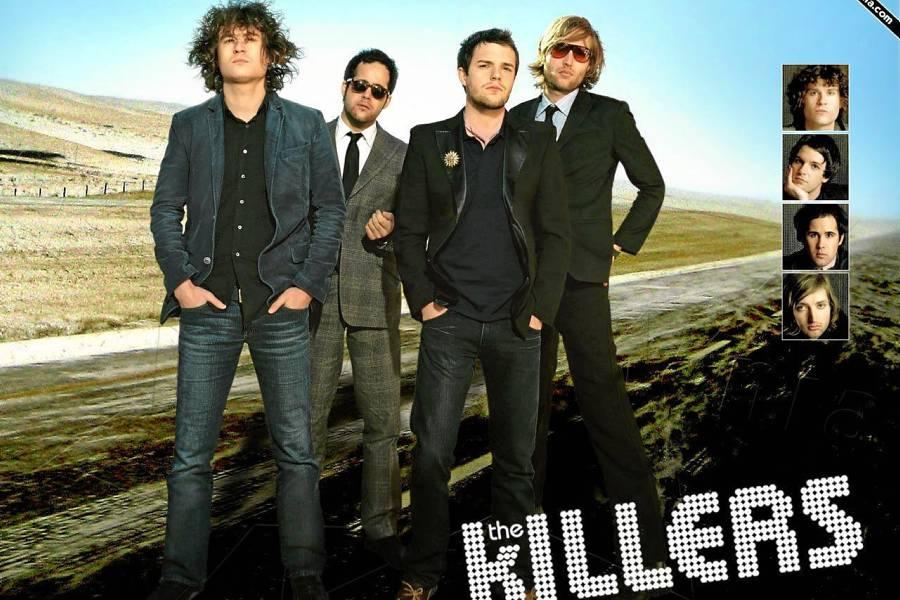 The Killers regalan canciones a quienes muestres su compromiso contra el Sida