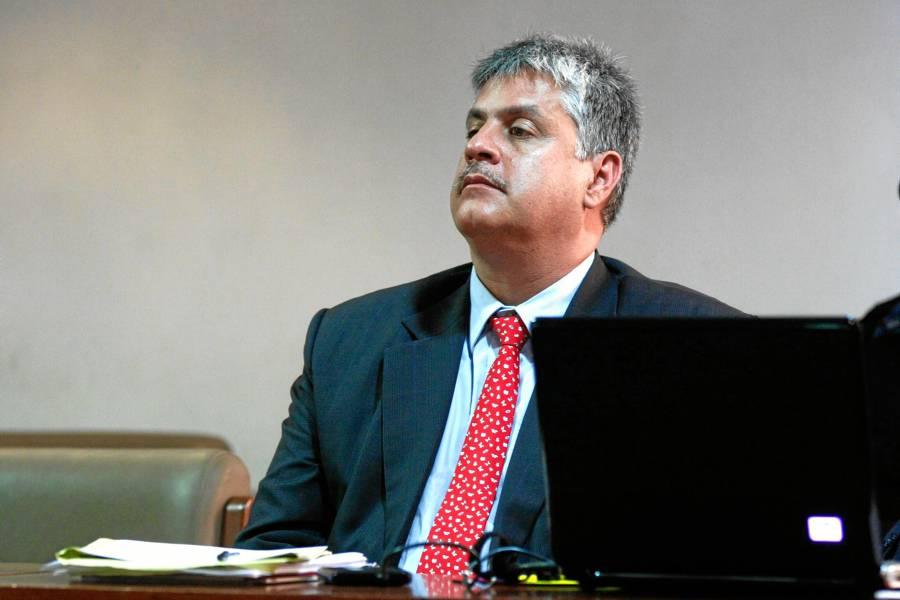 El próximo lunes se conocerá el fallo contra Iván Moreno