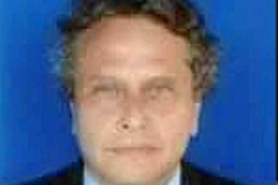 Ubican con vida a docente de la UIS desaparecido
