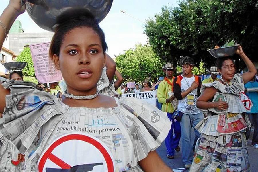 OFP, 40 años de lucha por los derechos integrales de género