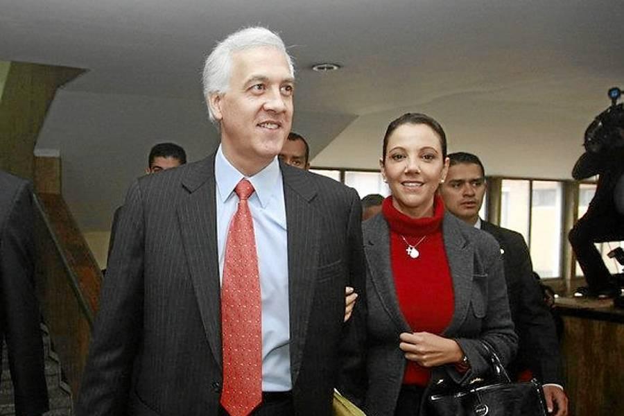 Avanza proceso de Samuel Moreno hacia el juicio