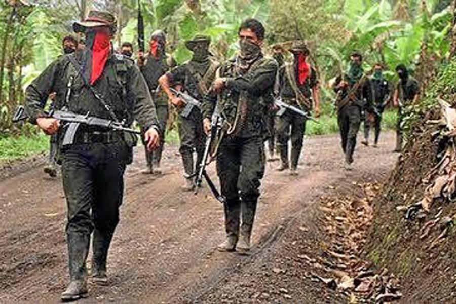 """""""Si el Estado no mira el Catatumbo, en cinco años el Eln volverá a fortalecerse"""""""