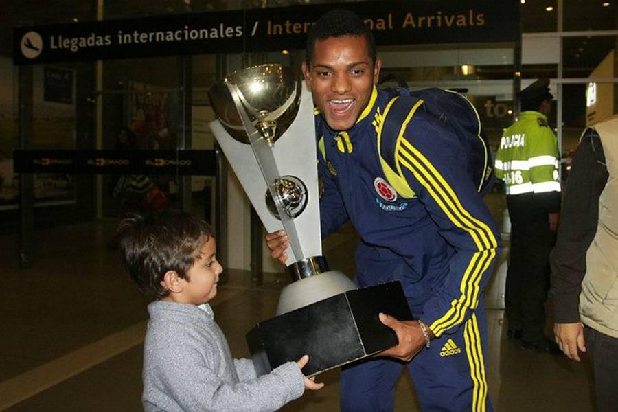 Selección Colombia Sub-20 alista baterías para Mundial de Turquía