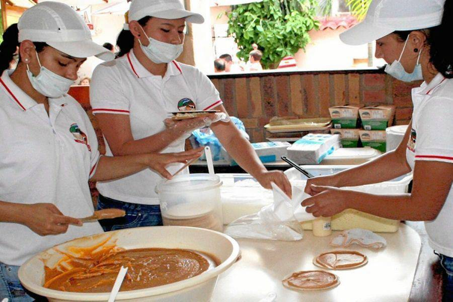 Floridablanca celebrará la 'Semana de la Oblea con enfoque social'