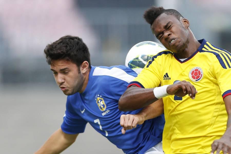 Colombia revive el duelo contra República de Corea en el Mundial Sub-20