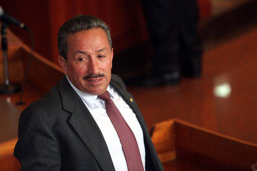 Hugo Aguilar Naranjo: de héroe a villano