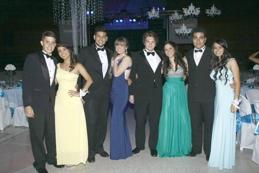 Fiesta de Prom