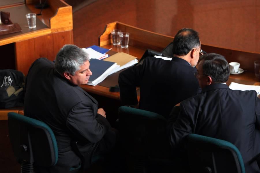 Defensa de Moreno denuncia 'falsos testigos'