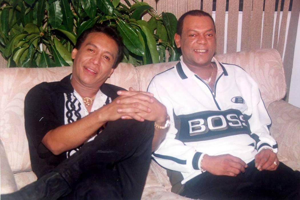Conozca las 10 extrañas similitudes entre Diomedes Díaz y Joe Arroyo