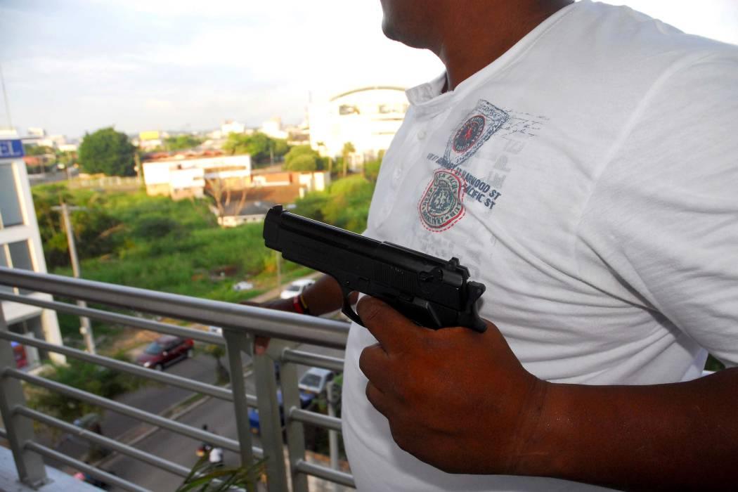 Sicarios asesinan a bebé de cinco meses en Cartagena