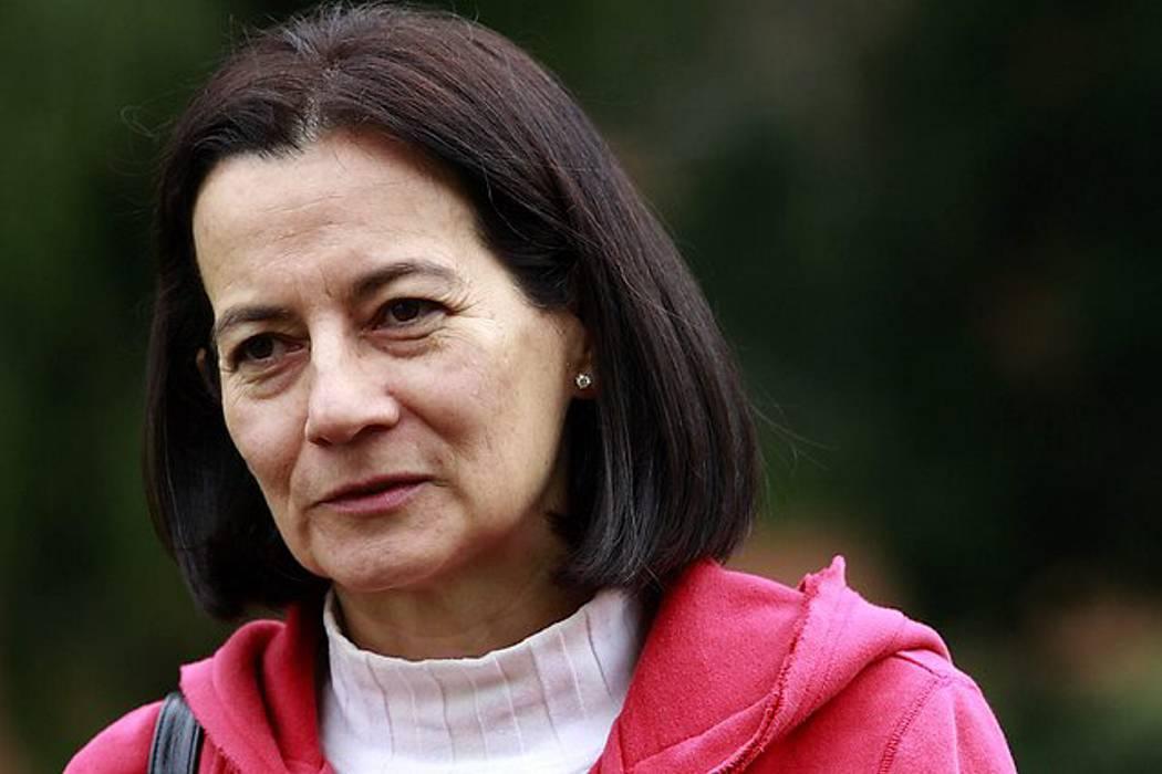 Clara Rojas renunció a la Comisión de Paz
