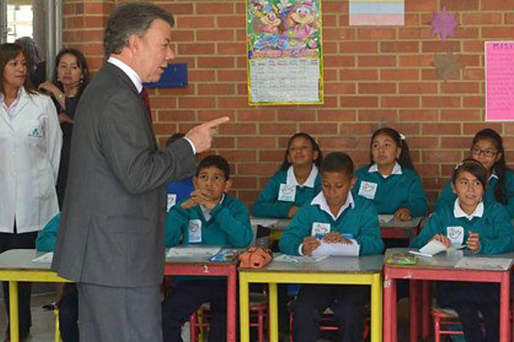 Gobierno lanzará nuevo índice de excelencia para supervisar la calidad escolar