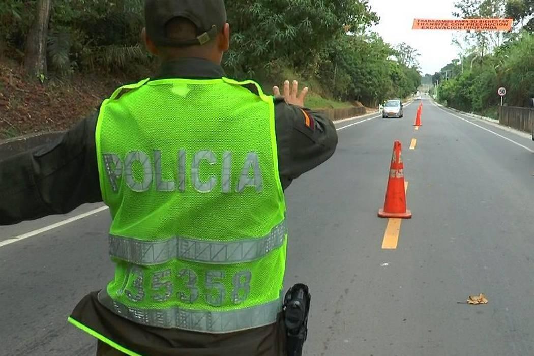 Policía implementa cuadrante en Ruitoque