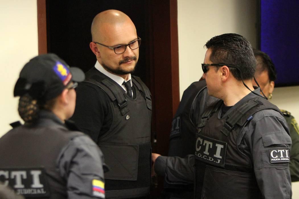 Teniente condenado a seis años de prisión por caso de 'hacker'