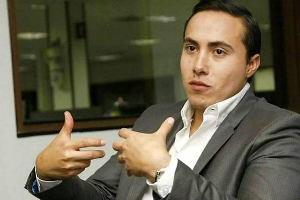 """Gobernador de Santander pide """"prudencia"""" a Hugo Aguilar en la campaña"""