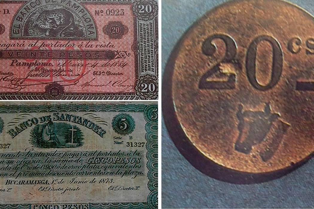 Cuando las familias en Santander tenían su propia moneda