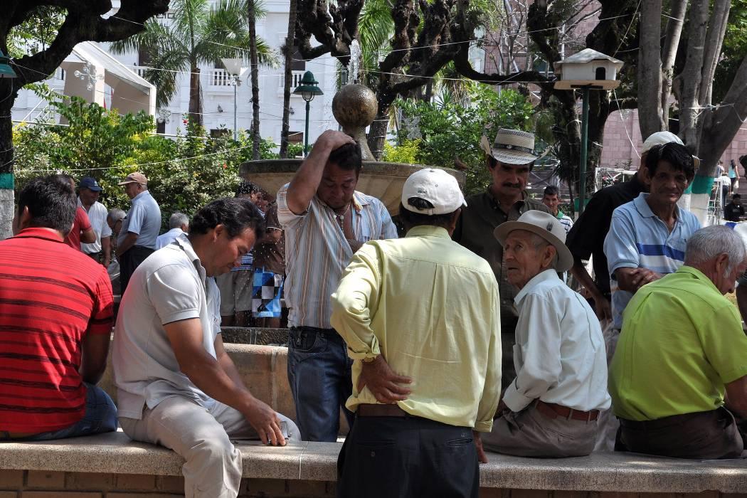 Beneficiarios de 'Colombia Mayor' deben actualizarse