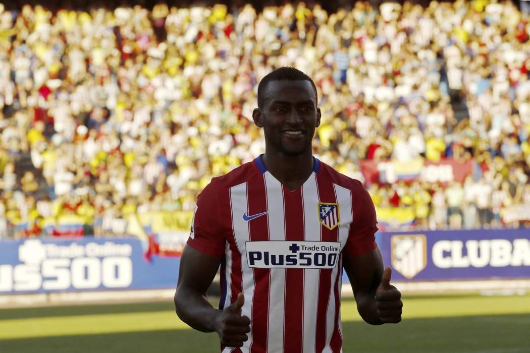 Jackson empieza a brillar en el Atlético