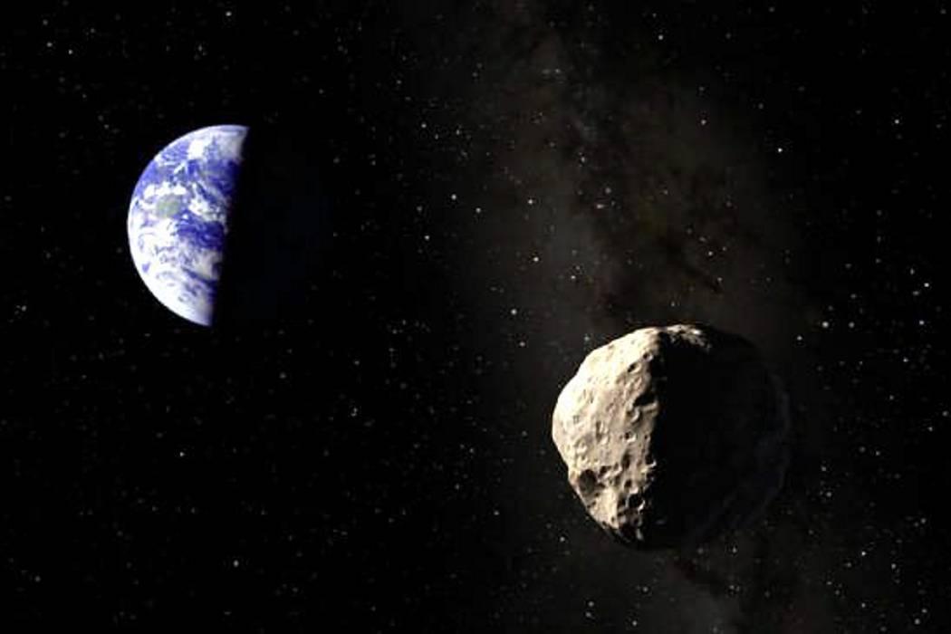 Amenaza de asteroides es real: Científico uruguayo