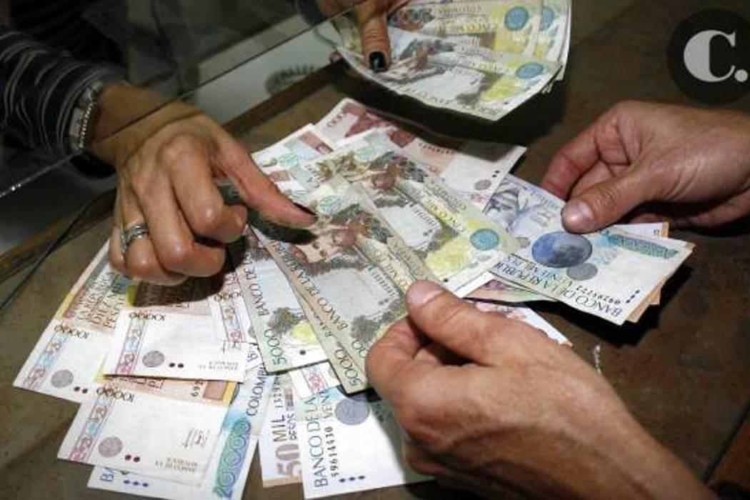 Dinero decomisado antes de elecciones supera los mil millones de pesos