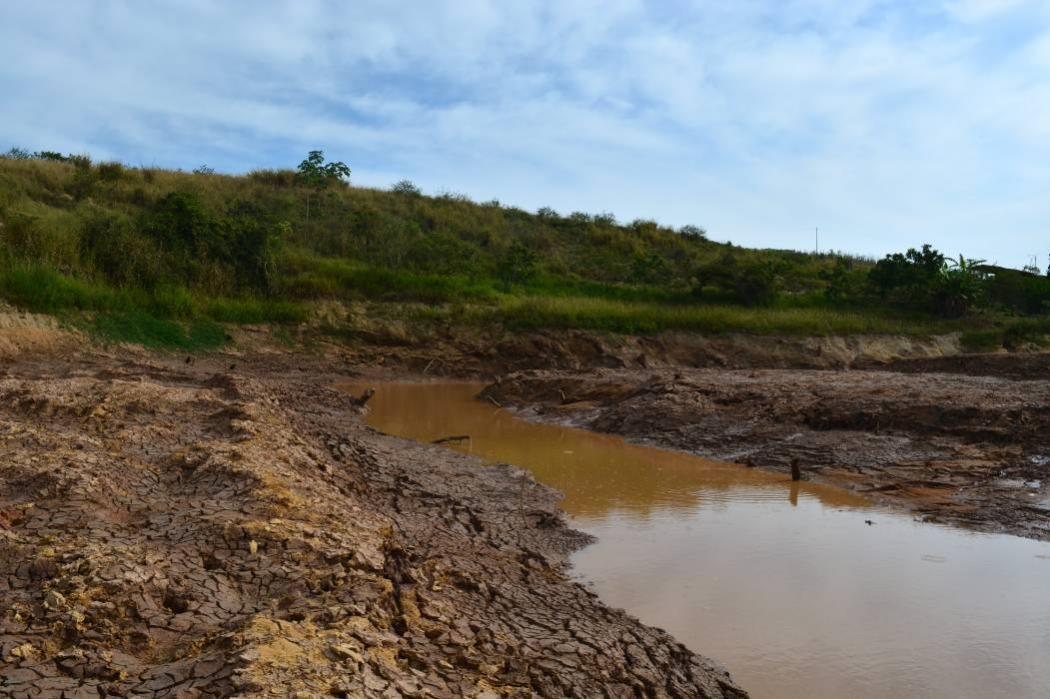 Advierten que lluvias son insuficientes para enfrentar fenómeno de El Niño
