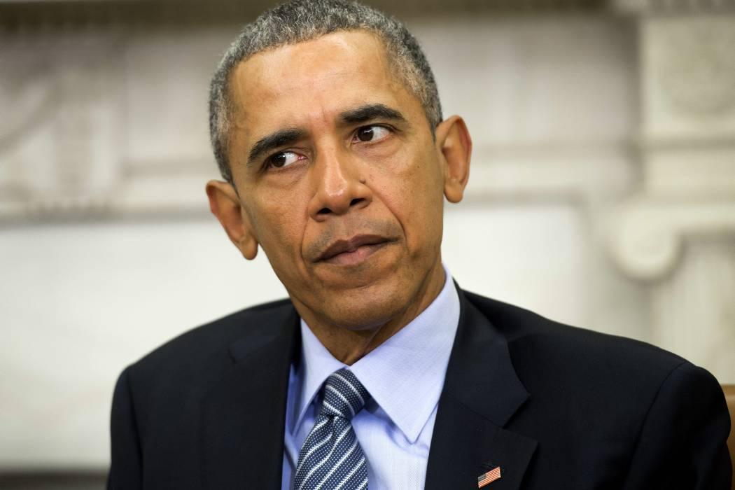 Obama, el primer mandatario de EE.UU. en protagonizar portada de revista Lgtb